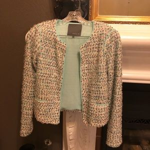 Matty M Blazer Sz XS from Anthropology